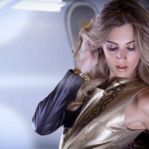 Gold Sensation | Fashion video