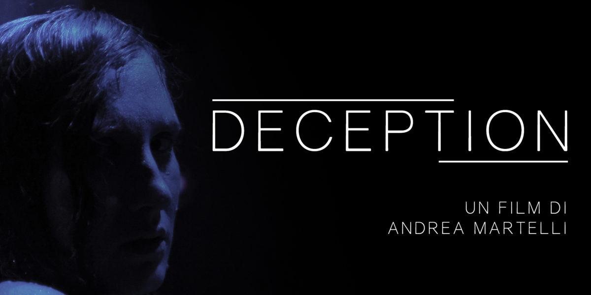 Locandina Deception